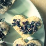 Rauwe chocolate chip-pindakaaskoekjes