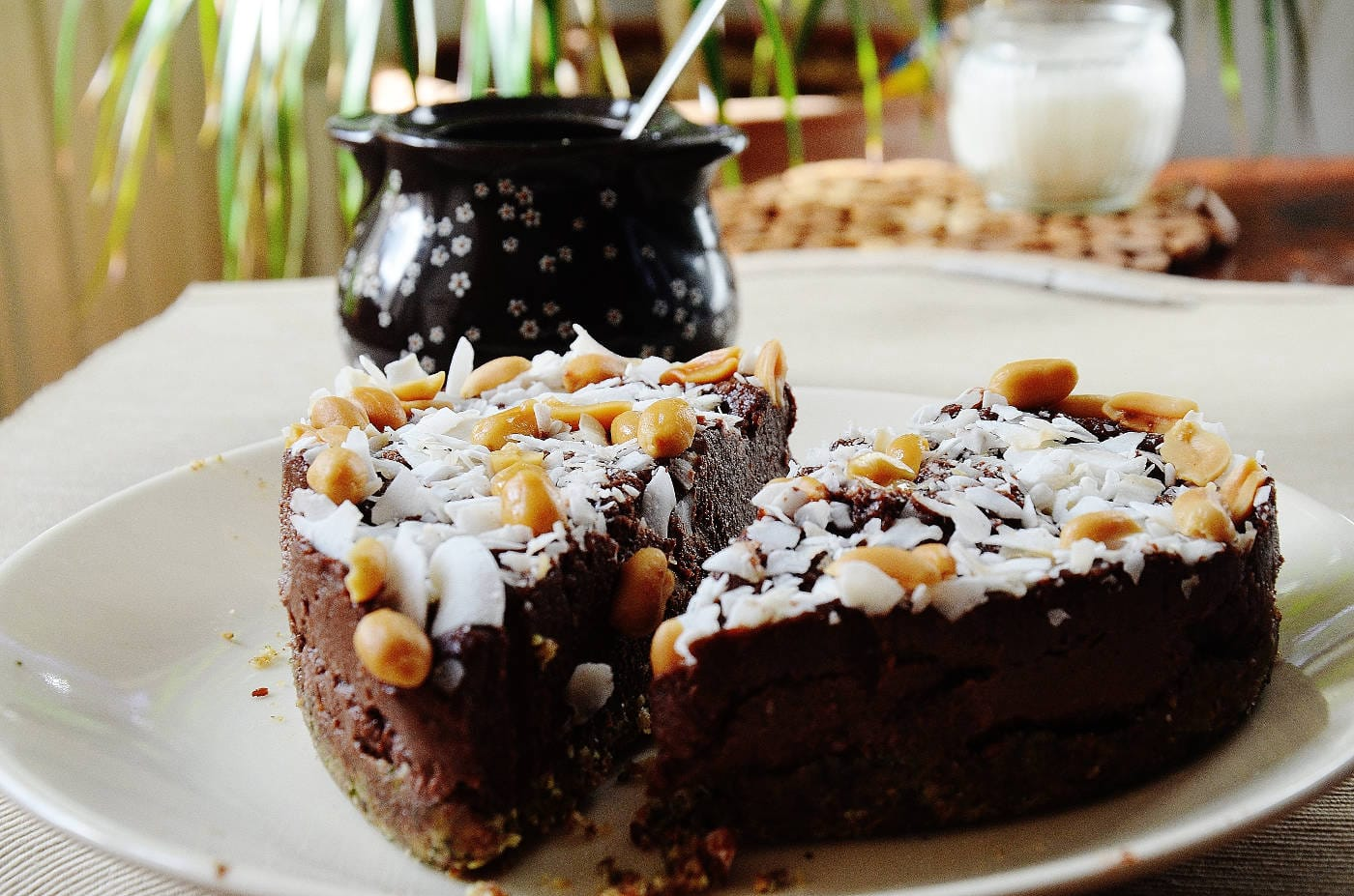 rawchocolateheartcake